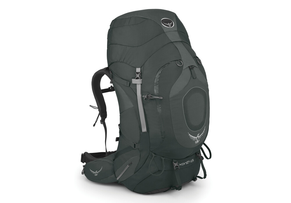 Osprey Xenith 105 Backpack Men L Grey At Addnature Co Uk
